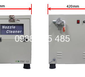 cleaner nozzle machine